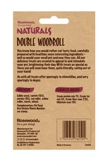 Rosewood Double Woodroll