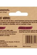 Rosewood Carrot Woodroll