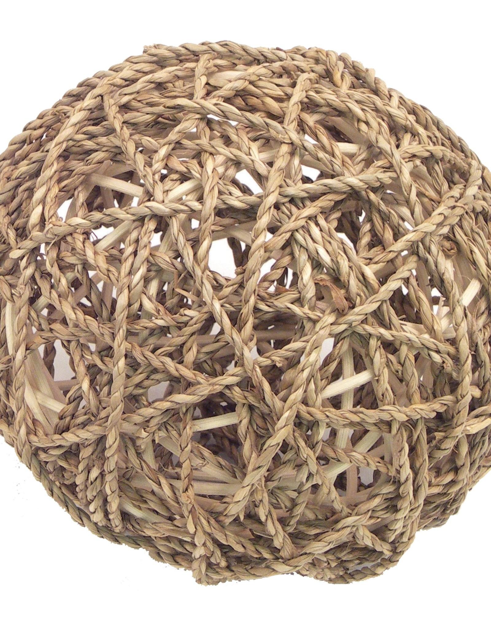 Rosewood Seagrass Fun Ball