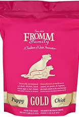 Fromm Gold-Puppy 5lb