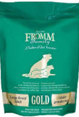 Fromm Gold- Large breed Adult 5lb