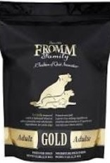 Fromm Gold-Adult 5lb