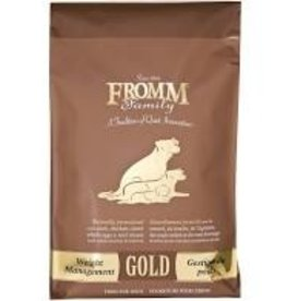 Fromm Gold- Weight Management 5lb