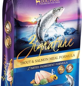 Zignature Trout & Salmon 12.5lb