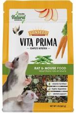 Sunseed Vita Prima Rat & Mouse food