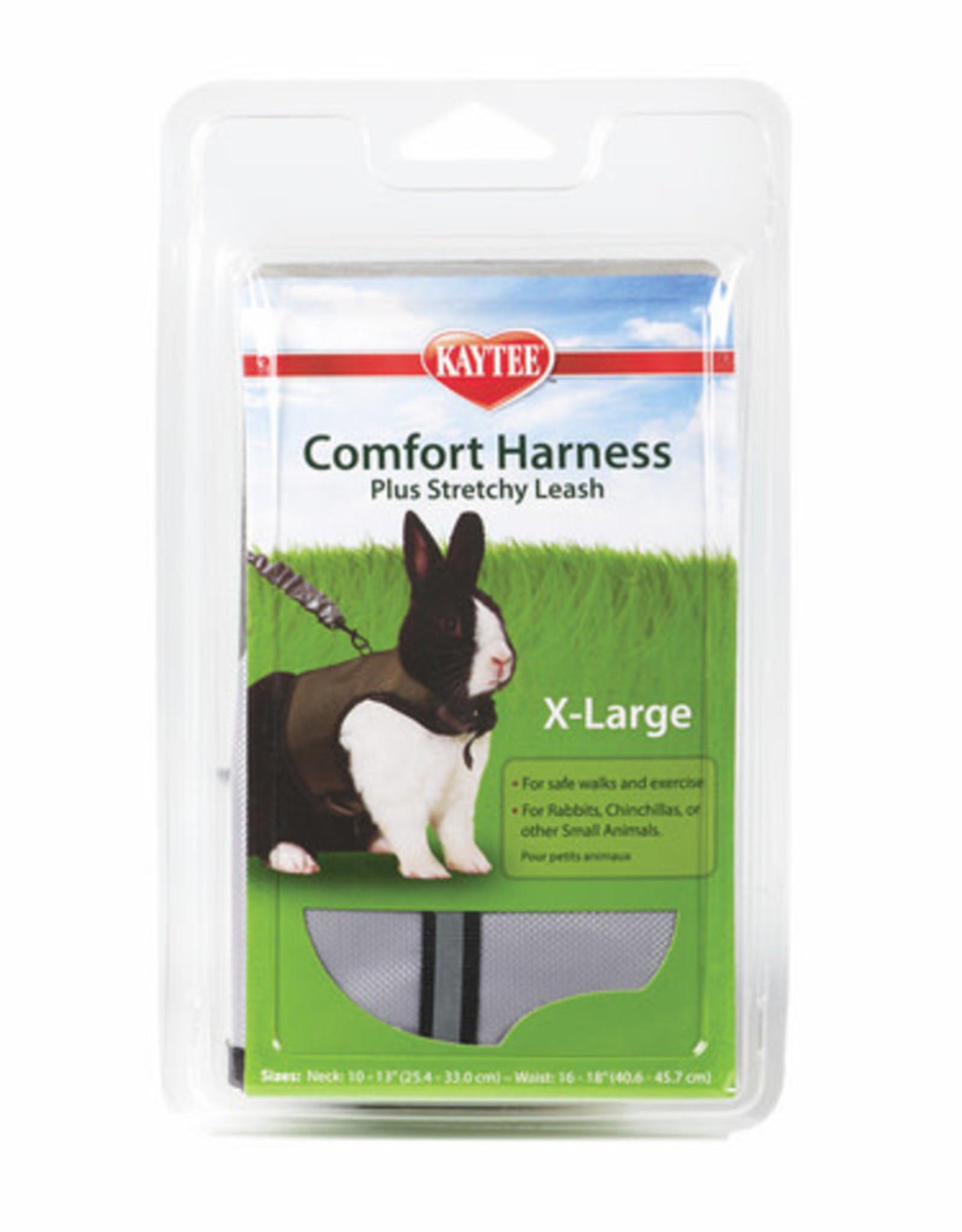 Kaytee Comfort Harness & Stretch Leash X-Large