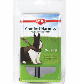 Kaytee Comfort Harness & Stretch Leash X-Large