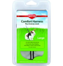 Kaytee Comfort Harness & Stretch Leash Large
