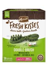 Merrick Fresh Kisses Coconut (S) 36 count