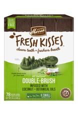 Merrick Fresh Kisses Coconut (XS) 78 count