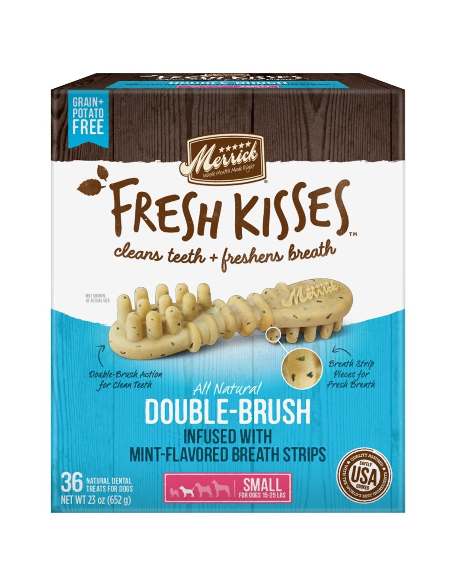 Merrick Fresh Kisses Mint (S) 36 count