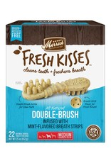 Merrick Fresh Kisses Mint (M) 22 count