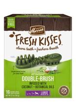 Merrick Fresh Kisses Coconut (L) 16 count