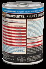 Merrick Backcountry Hero Banquet Stew Can (GF)