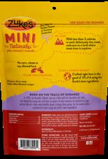 Zukes Mini Naturals Rabbit Treats 6oz
