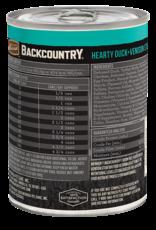 Merrick Backcountry Duck & Venison Stew Can (GF)