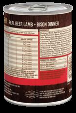 Merrick Beef, Lamb, Buffalo  Can (GF)