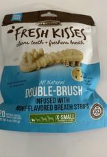Merrick Fresh Kisses Xsmall Mint 20 ct