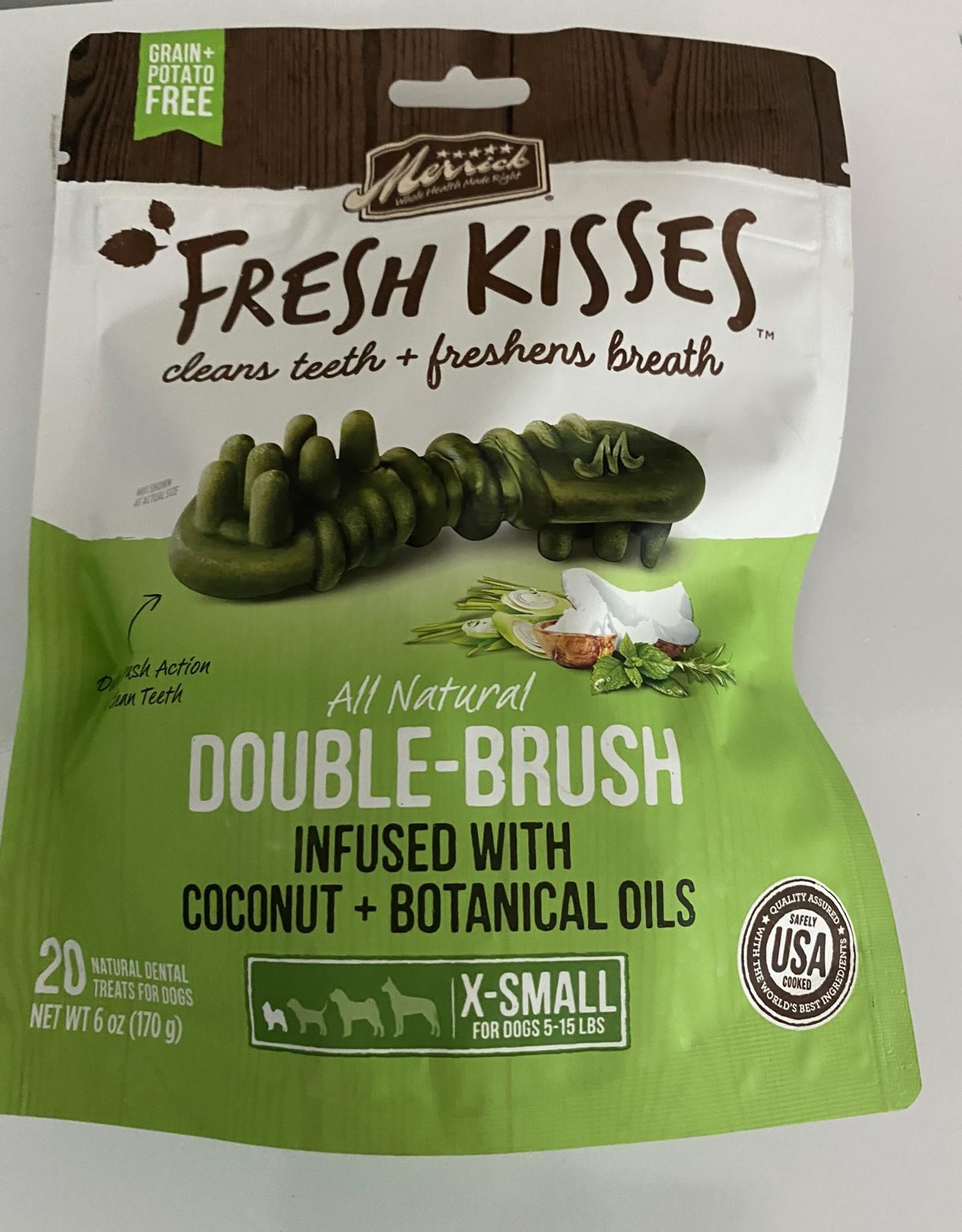Merrick Fresh Kisses Xsmall Coconut