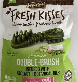 Merrick Fresh Kisses Small Coconut