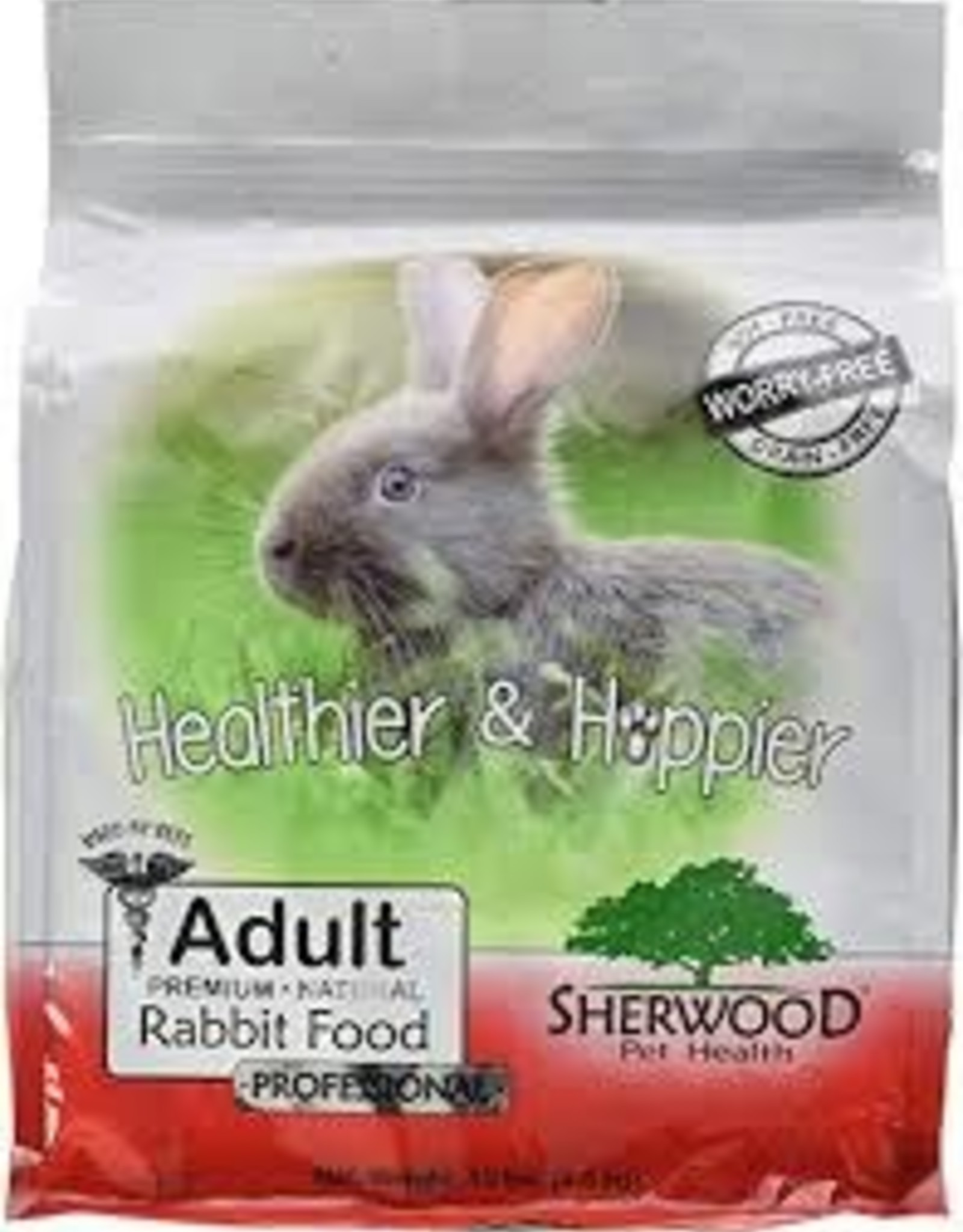 Sherwood Healthier & Hoppier Adult 10 lbs