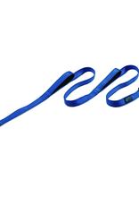 Max & Neo Triple Handle Leash- Blue 6ft