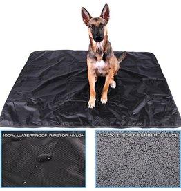 Max & Neo Waterproof Fleece Blanket Small