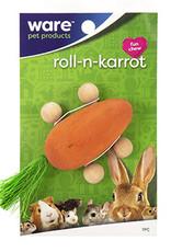 Ware Roll-N-Karrot