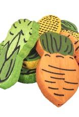 Ware Vegetable Chew Assortment