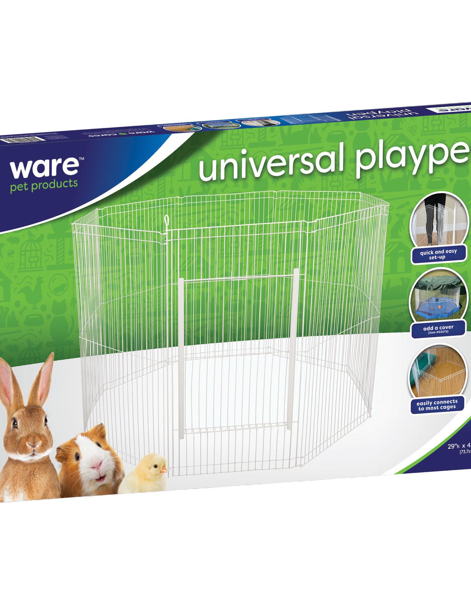 Ware Universal  Playpen