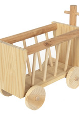Ware Hay Wagon