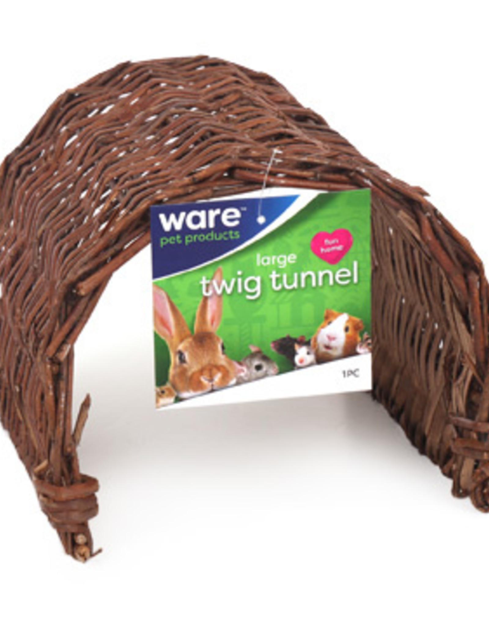 Ware Twig Tunnel (L)