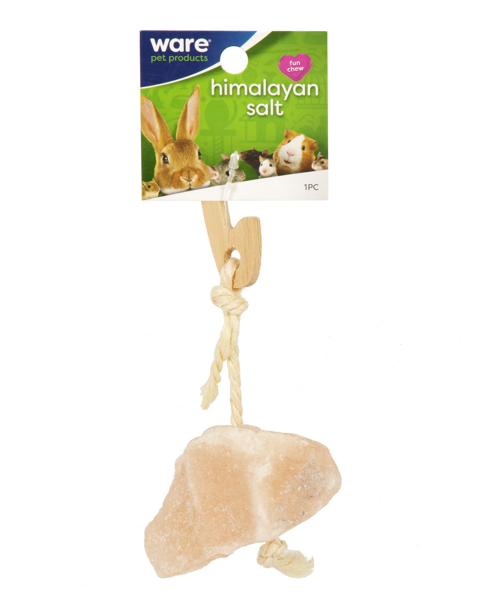 Ware Himalayan Salt