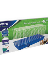 """Ware Home Sweet Home 40"""" Cage"""