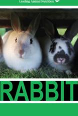 Poulin Grain Rabbit 16% 25lb
