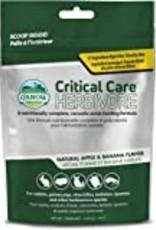 Oxbow Critical Care Apple/ Banana 16oz