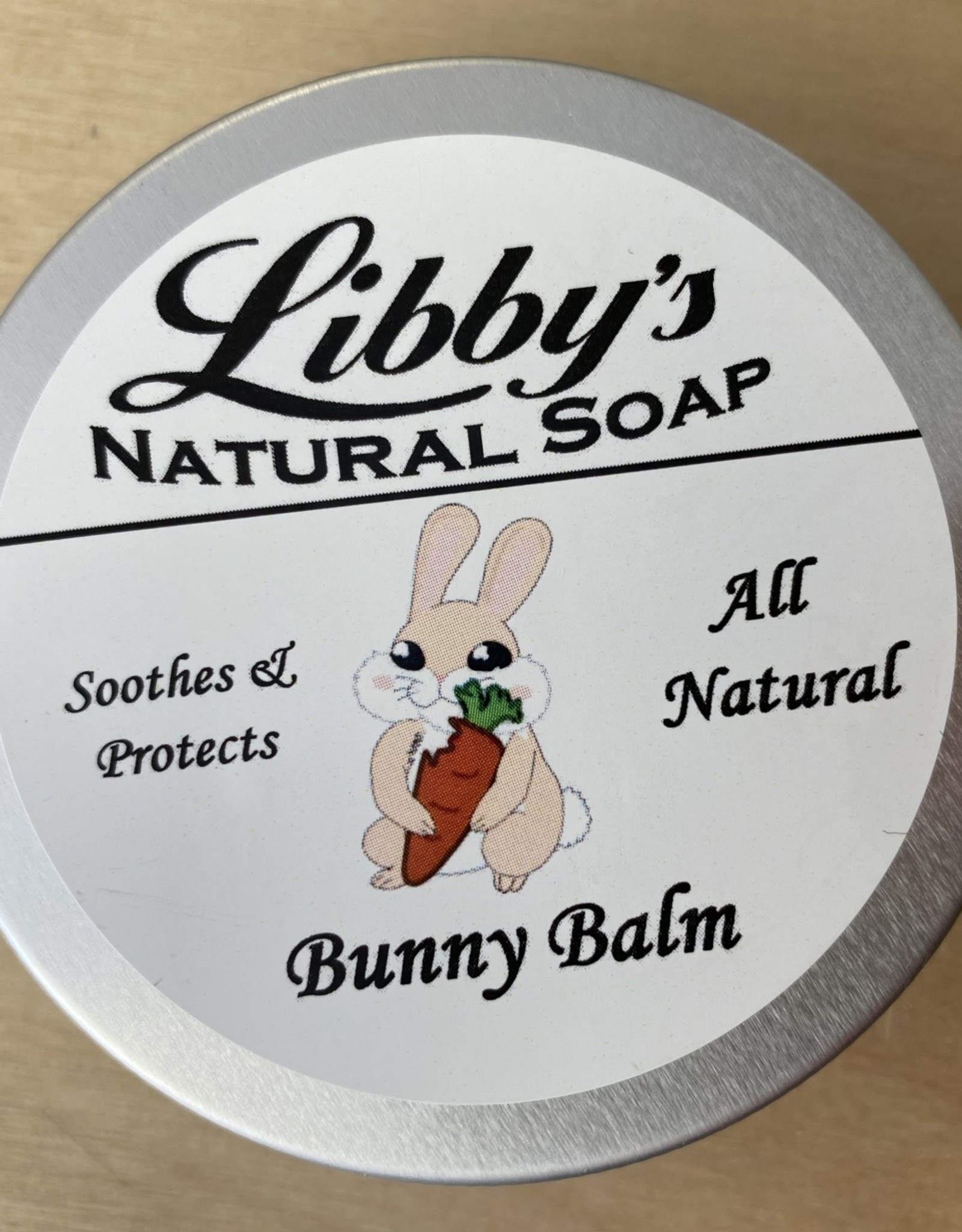 Libbys Libbys's Bunny Balm