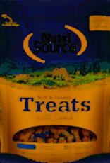 NutriSource Soft Lamb Treat 6oz