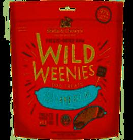 Stella & Chewys Wild Weenies Lamb 3.25oz