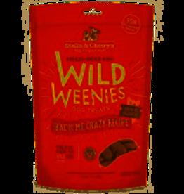 Stella & Chewys Wild Weenies Bacon 11oz