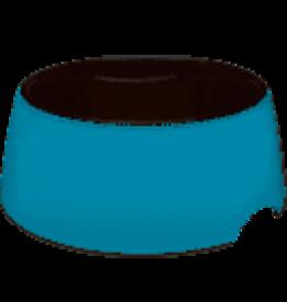Loving pets Retro Bowl - Blue Small