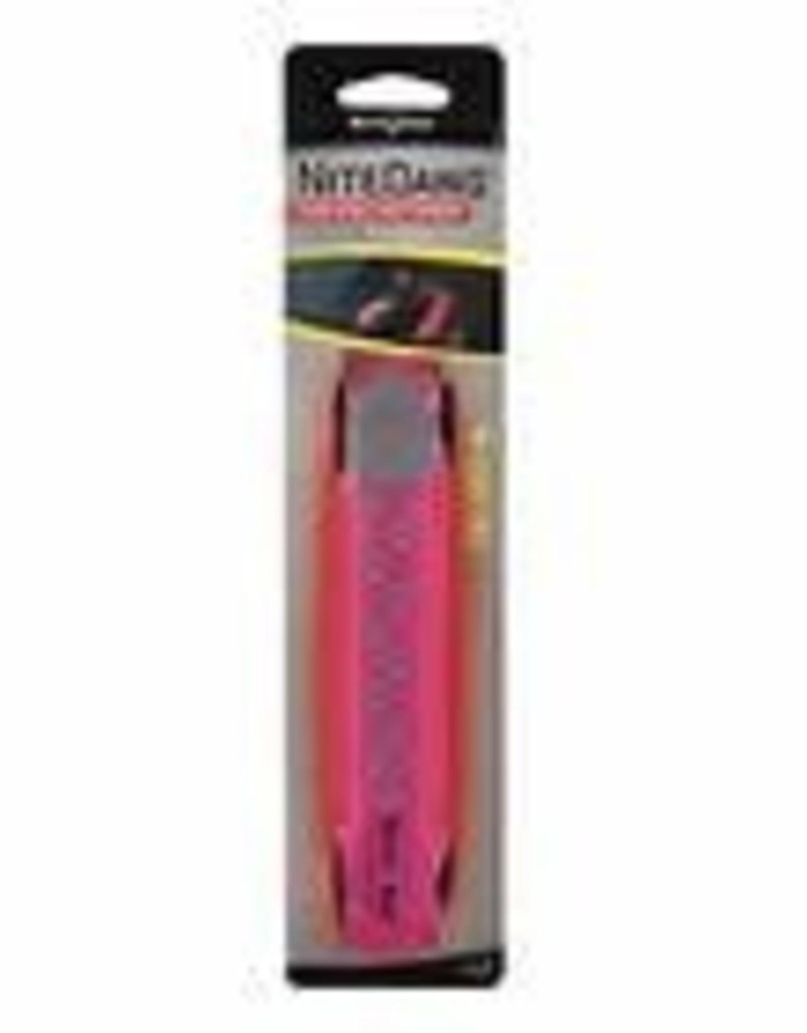 NiteIze NiteDawg LED Collar Cover-Pink