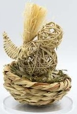 Buttercups Bunny Boutique Birdie Basket