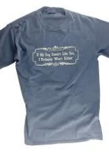 If My Dog Doesn't like you T-shirt Small