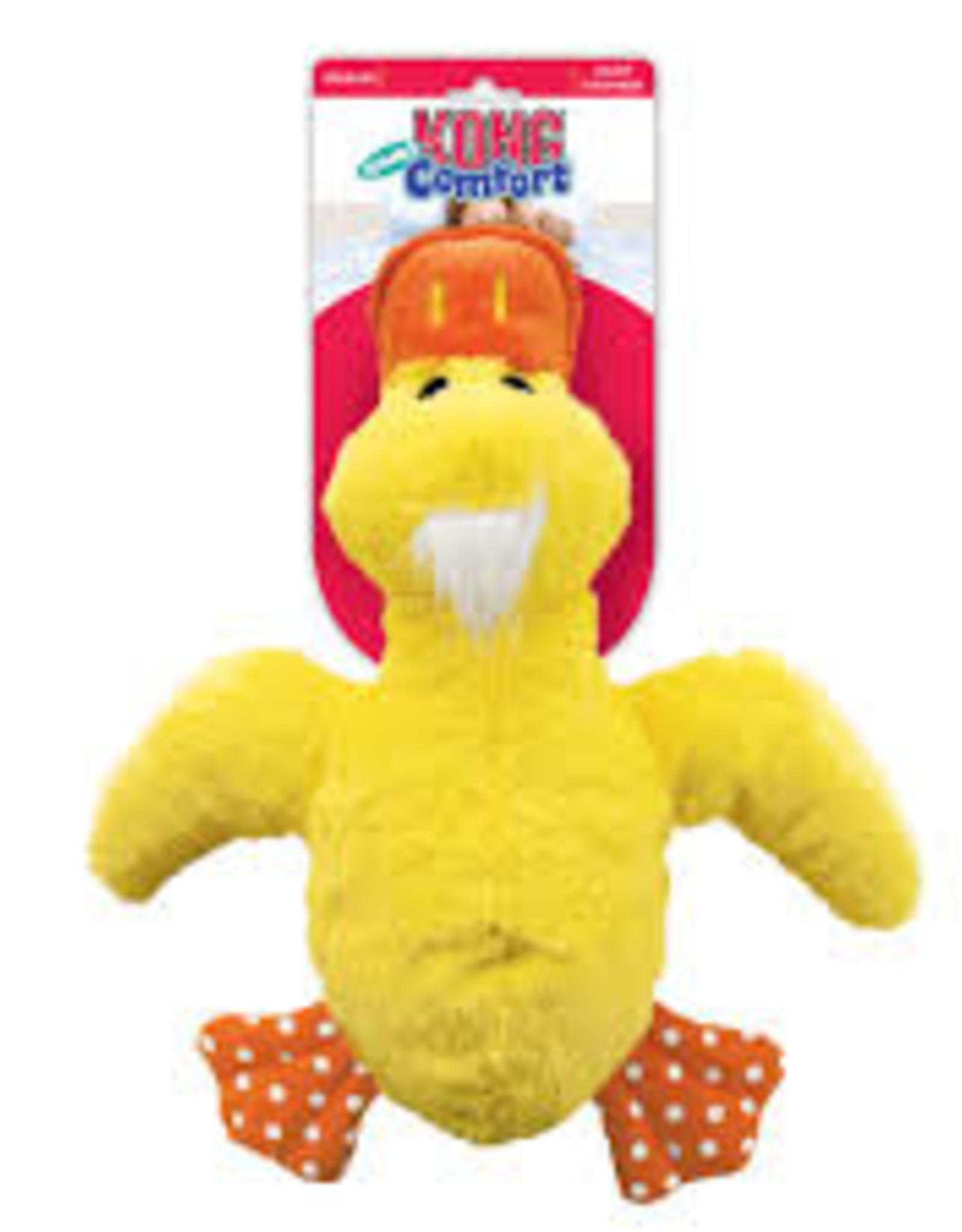Kong Comfort XL Duck