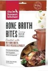 Honest Kitchen Bone Broth Cookies Beef & Carrot 8 oz