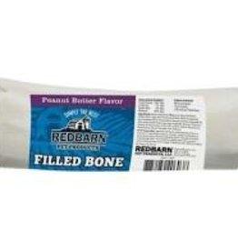 Redbarn PB filled bone 6 inch