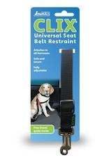 Clix Universal Seat Belt Restraint