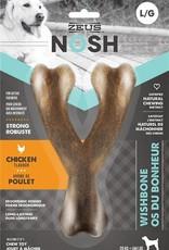 Zeus Nosh Puppy - Chicken, Med