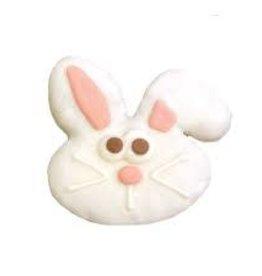 Bosco and Roxy Easter Bunny